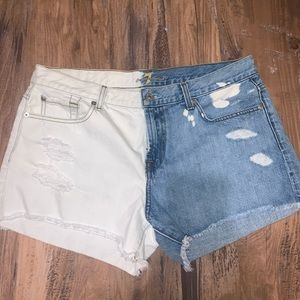 NWT 7 for All Mankind sz 30 ✨